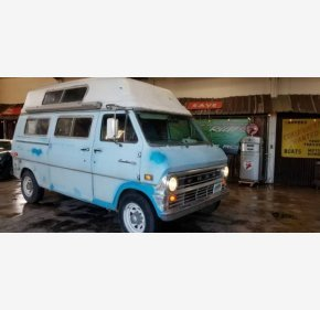 1973 Ford E-300 for sale 101056218