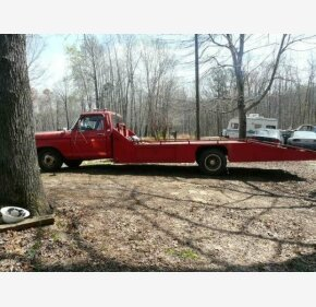 1973 Ford F100 for sale 100826378