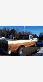 1973 Ford F100 for sale 100972607