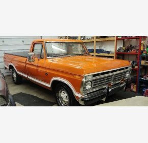 1973 Ford F100 for sale 101088672