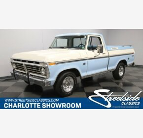 1973 Ford F100 for sale 101099878