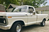1973 Ford F100 2WD Regular Cab for sale 101109933