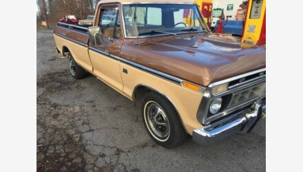 1973 Ford F100 for sale 101119823