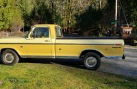 1973 Ford F100 2WD Regular Cab for sale 101189084