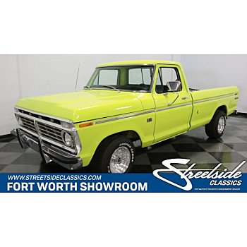 1973 Ford F100 for sale 101193247