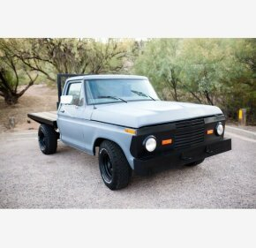 1973 Ford F100 for sale 101243636