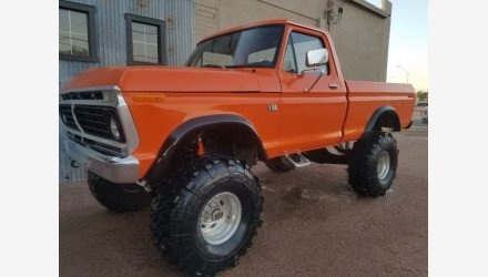 1973 Ford F100 for sale 101269756