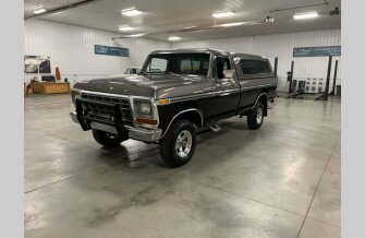 1973 Ford F100 for sale 101283128