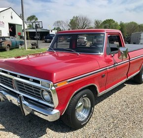1973 Ford F100 for sale 101329604