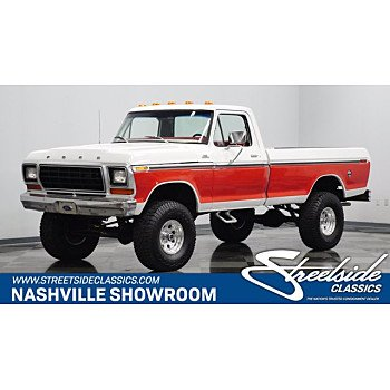 1973 Ford F100 for sale 101388851