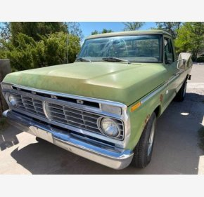 1973 Ford F100 for sale 101392919