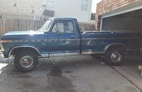 1973 Ford F100 for sale 101398228