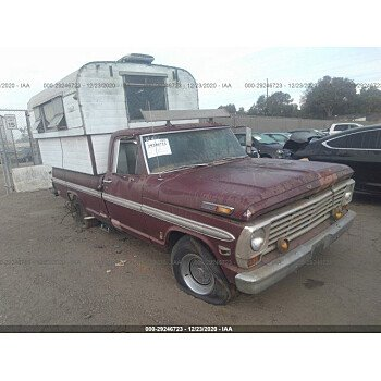 1973 Ford F100 for sale 101428741