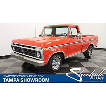 1973 Ford F100 for sale 101449824