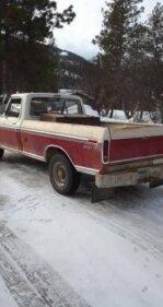 1973 Ford F250 for sale 100959485