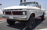 1973 Ford F250 4x4 Regular Cab for sale 101019084