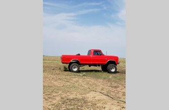 1973 Ford F250 for sale 101022363