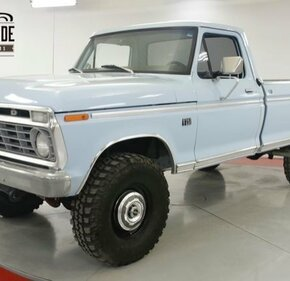 1973 Ford F250 for sale 101110209