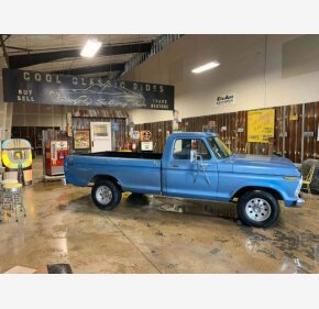 1973 Ford F250 for sale 101232400