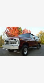 1973 Ford F250 for sale 101238111