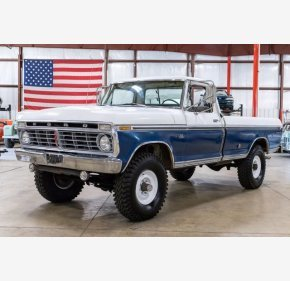 1973 Ford F250 for sale 101353790