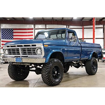 1973 Ford F250 for sale 101406015