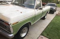 1973 Ford F250 Camper Special for sale 101411751