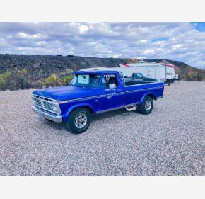 1973 Ford F250 for sale 101460862
