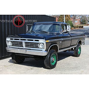 1973 Ford F250 for sale 101462734