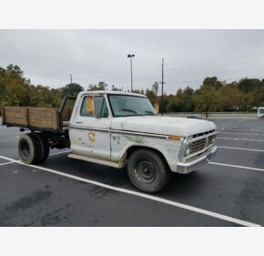 1973 Ford F350 for sale 101126679