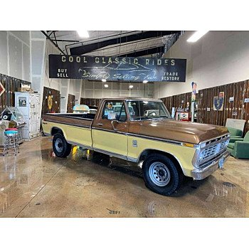 1973 Ford F350 for sale 101189285