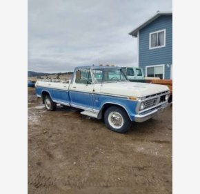 1973 Ford F350 for sale 101319067