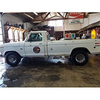 1973 Ford F350 for sale 101481738