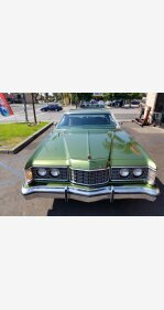 1973 Ford LTD for sale 100885180