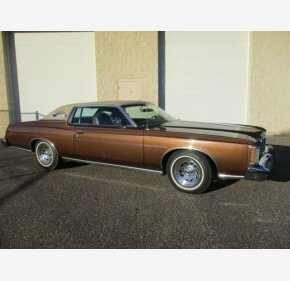 1973 Ford LTD for sale 101247924