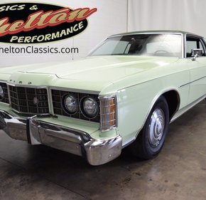 1973 Ford LTD for sale 101358133