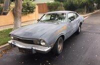 1973 Ford Maverick for sale 101221945