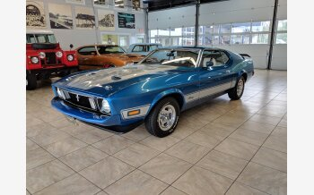 1973 Ford Mustang for sale 100995114