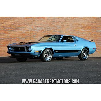 1973 Ford Mustang for sale 101070838
