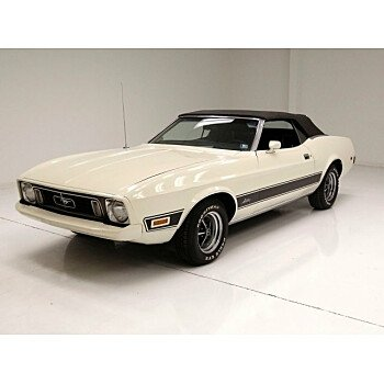 1973 Ford Mustang for sale 101088762