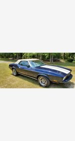 1973 Ford Mustang Convertible for sale 101233044