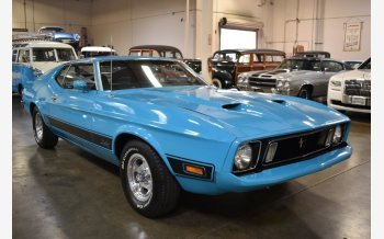 1973 Ford Mustang for sale 101276900