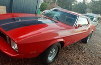 1973 Ford Mustang Boss 302 Coupe for sale 101435041