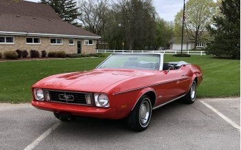 1973 Ford Mustang for sale 101508208