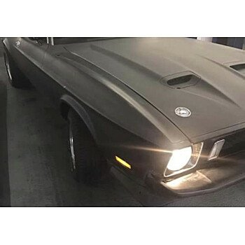 1973 Ford Mustang for sale 100928966