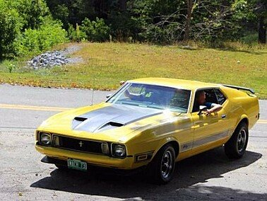 1973 Ford Mustang for sale 100931320