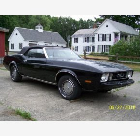 1973 Ford Mustang for sale 101012485
