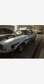 1973 Ford Mustang Convertible for sale 101039591