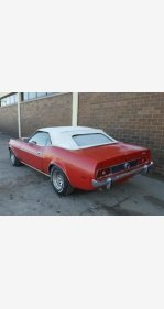 1973 Ford Mustang for sale 101046079