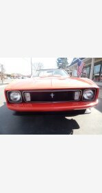 1973 Ford Mustang for sale 101048693